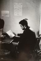 Philippe pissier chez matthieu 1986